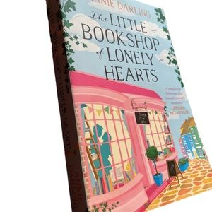 FREE - Annie Darling the little bookshop of lonely hearts book